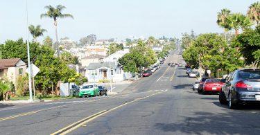 Amerika sandiego'da gezilecek yerler alişveriş